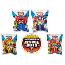 Rescue Bots - Vlf