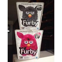 Vendo 2 Muñecos Interactivos Furby Como Nuevos!!!