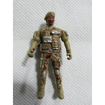 Figura De Soldado Americano Aguila Del Desierto