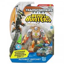 Transformers Prime Beast Hunters De Hasbro