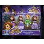 Kit De Figuras Princesa Sofia!!!