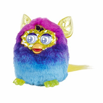 Hasbro Muñeco Furby Boom Con Critales Solo 1 Disponible