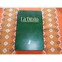 Biblia Lenguaje Sencillo Tapa Flexible Excelente Papel M14