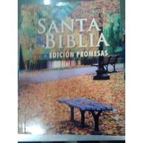 Biblia Edición Promesa Reina Valera 040 Tapa Blanda