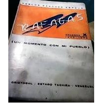 Rafagas De Mons. Carlos Sanchez Espejo Volumen X 1974-75