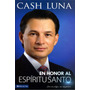 Libro De Cash Luna