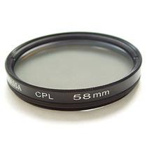 Filtros Cpl ,rosca De 49 Mm, Sony Nex