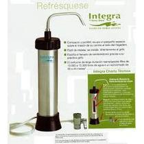 Filtro De Agua Integra Portatil Renaware