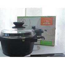 Olla De 2.3 Lts De 20 Cm Kitchen Solutions 2015