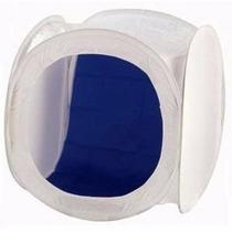 Caja De Luz - Soft Box Para Fotografia - Mini Estudio