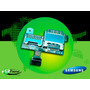 Flex Bandeja Simcard Micro Sd Samsung Galaxy S4 Mini........