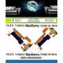 Flex Video Blackberry Torch 9810 Nuevos 100 Originales
