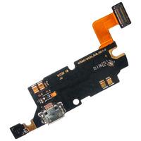 Flex Pin De Carga Samsung Galaxy Note N7000 I9220 Microfono