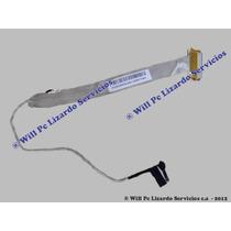 Flex De Video Para Pantalla Gateway Ml6720 / Mx6000