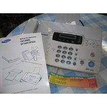 Fax Samsung Modelo Fs-1600