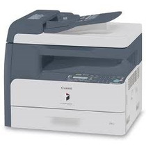 Fotocopiadora Canon Ir-1025if, Impresora, Scanner,red+toner