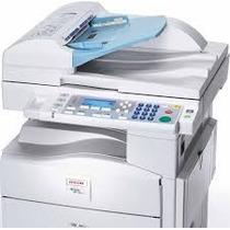 Fotocopiadora Ricoh Mp161 Impresora/escaner