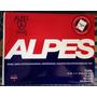 Papel Tamaño Carta Marca Alpes Para Fotocopiadora O Impresor
