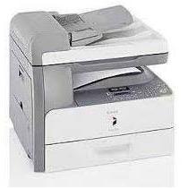 Fotocopiadora Canon Ir 1023if Impresora, Escaner, Red. Usada