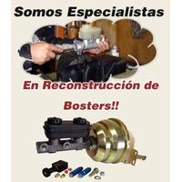Hidrovac E Hidrobooster Venta Nuevos Y Resconstruidos