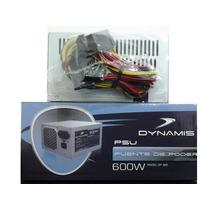 Fuente De Poder Kode/dynamis 600w 20+4 Pines