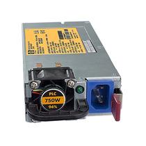 Hp Fuente De Poder 750w Hotplug Server 512327-b21