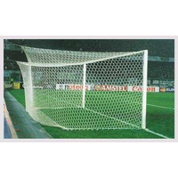 Mallas Profesionales Arquerias Futbol Profesionales Nylon 4