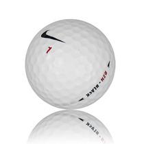 Pelota Bola De Golf Nike Rzn Black Gl0655 (set De 3 Pelotas)