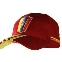 Gorra Seleccion De Venezuela Adidas Vintotinto Original