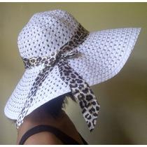 Sombreros Playeros, Para La Piscina, Paseos, Tu Decides! (2)