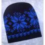 Gorras Tipo Pasamontañas Variados Diseños. Hechos En Ecuador