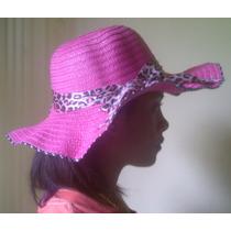 Sombreros Playeros, Para La Piscina, Paseos, Tu Decides! (3)