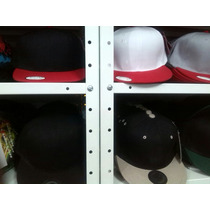 Gorras Planas Ajustables Para Bordar Solo Al Mayor