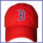 Gorra Boston (red Sox)