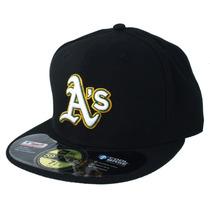 Gorras New Era De Beisbol Atleticos De Oakland 59fifty