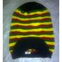 Gorras Pasamontañas Extralargas Rastafari. Talla Unica.