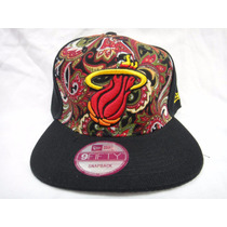Gorra Miami Heat Special Edition