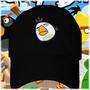 Gorra Angrybirds (pajaro Blanco)