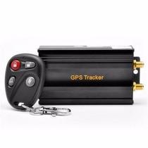 Gps Tracker Nuevo 103b+ Con Apertura Y Cierre De Puertas