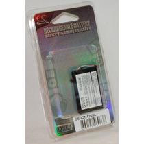 Bateria Garmin Nuvi 1200 1205 1250 1255 1260 Gps 3.7v
