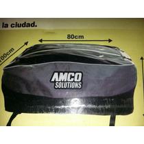 Bolso Viajero Para Carros Amco Solutions Nuevo En Su Caja