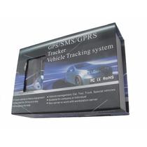 Gps Traker Instalado!! Rastreador De Vehiculos / Garantia 3m