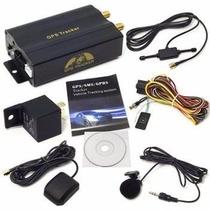 Gps Tracker Tk 103a Para Todo Tipo De Vehiculos