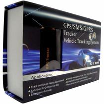 Gps Tracker 103a El Original Apagado Motor / Microfono