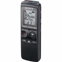 Grabadora Digital Sony Icd-px820 2gb Flash Memory. 535 Horas