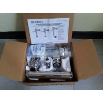 Fluxómetro Manual Urinario Y Wc Marca Sloan