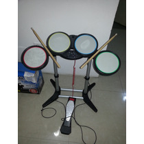 Remato Bateria Crazy Drum Wii/ps3/ps2/pc