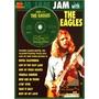 Libro Partituras Con Pistas Musicales The Eagles