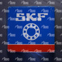 Rodamiento Skf 6206 2z/c3