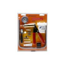 Bomba De Vacío + Kit Para La Purga De Frenos Actron® Cp7835